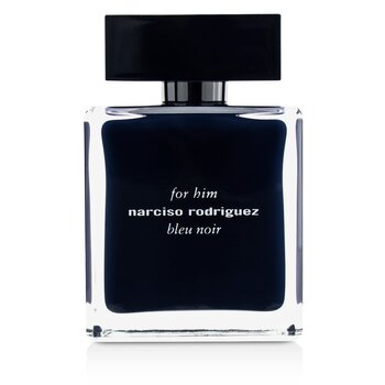Narciso Rodriguez For Him Bleu Noir Eau De Toilette Spray  100ml/3.3oz