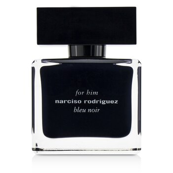Narciso Rodriguez For Him Bleu Noir Eau De Toilette Spray  50ml/1.7oz