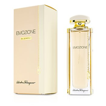Salvatore Ferragamo Emozione Eau De Parfum Spray  50ml/1.7oz