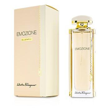 Emozione Eau De Parfum Spray  50ml/1.7oz