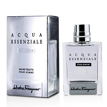 Acqua Essenziale Colonia Eau De Toilette Spray  50ml/1.7oz