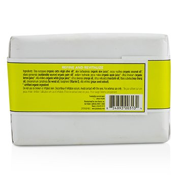 Green Apple Cleansing Bar 135g/4.8oz