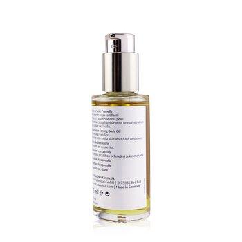Blackthorn Toning Body Oil - Warms & Fortifies  75ml/2.5oz