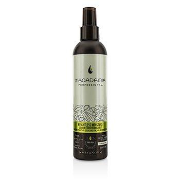 Macadamia Natural Oil Professional Balsam Pulverulent  Natural Ușor  236ml/8oz