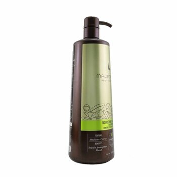 Professional Nourishing Moisture Conditioner  1000ml/33.8oz