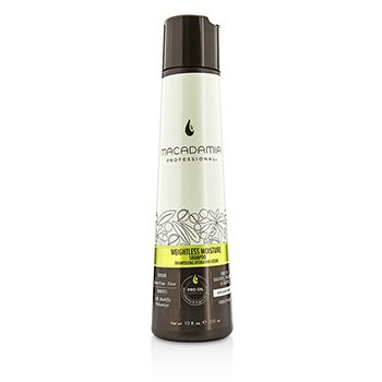 Professional Weightless Moisture Shampoo 300ml/10oz