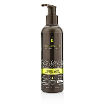 Macadamia Natural Oil Professional Loción Secado  198ml/6.7oz