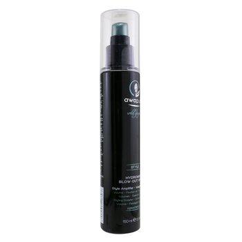 Sprej przed suszeniem włosów Spray Awapuhi Wild Ginger Hydromist Blow-Out Spray (Style Amplifier, Weightless Hold) 150ml/5.1oz