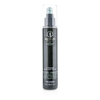 Paul Mitchell Awapuhi Wild Ginger Hydromist Blow-Out Spray (Style Amplifier, Weightless Hold)  150ml/5.1oz