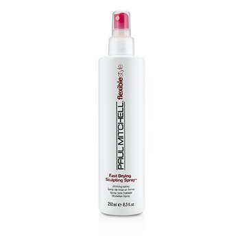 Paul Mitchell Flexible Style Spray  Secado Rápido (Spray Acabado)  250ml/8.5oz