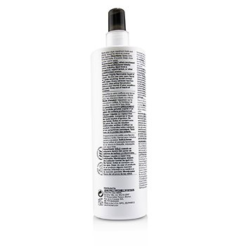 Firm Style Freeze and Shine Super Spray (Finishing Spray)  500ml/16.9oz