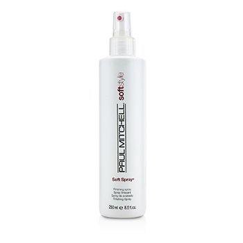 Paul Mitchell Soft Style Soft Spray (Spray Final)  250ml/8.5oz