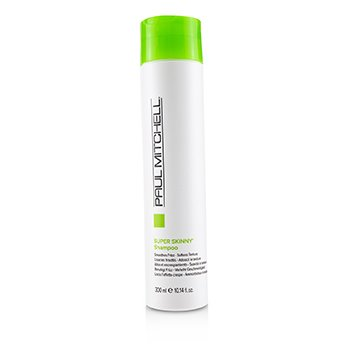 Super Skinny Shampoo (Smoothes Frizz - Softens Texture)  300ml/10.14oz