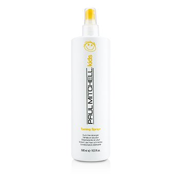 Paul Mitchell Kids Taming Spray (Ouch-Free Detangler)  500ml/16.9oz