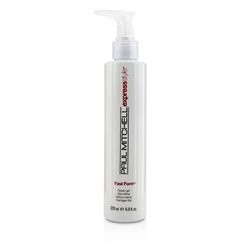 Express Style Fast Form (Cream Gel)  200ml/6.8oz