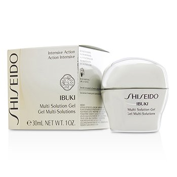 Shiseido IBUKI Gel Multi Soluci�n  30ml/1oz