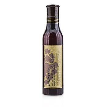 Innisfree Wine Peeling Jelly Softener  180ml/6.09oz