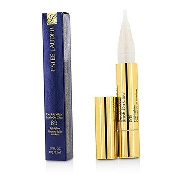 Estee Lauder Double Wear Brush On Glow BB Highlighter - # 2W Light Medium  2.2ml/0.07oz