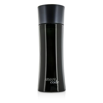 Armani Code Eau De Toilette Spray  200ml/6.7oz