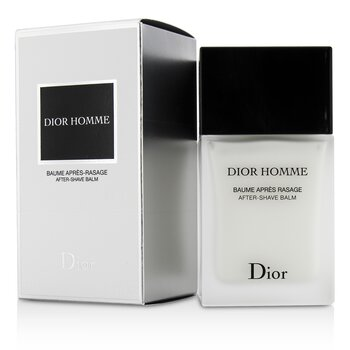 Dior Homme After Shave Balm  100ml/3.4oz