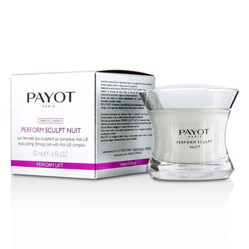 Payot Perform Lift Perform Sculpt Nuit - Para Pieles Maduras  50ml/1.7oz
