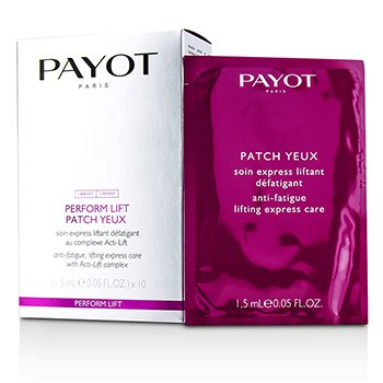 Perform Lift Patch Yeux - For Mature Skins 10x1.5ml/0.05oz