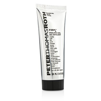 Peter Thomas Roth FirmX Peeling Gel (Unboxed)  100ml/3.4oz