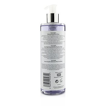 Lavender Moisturising Hand Wash  350ml/11.8oz