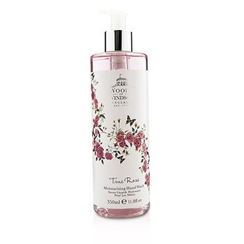 True Rose Moisturising Hand Wash  350ml/11.8oz