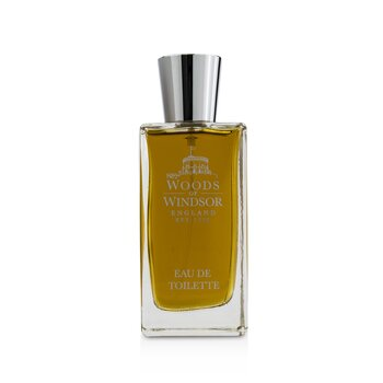 Cedar Woods Eau De Toilette Spray  100ml/3.3oz