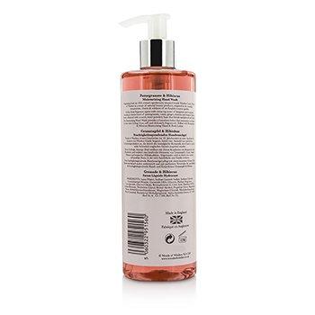Pomegranate & Hibiscus Moisturising Hand Wash  350ml/11.8oz