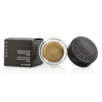 Becca Ultimate Coverage Concealing Creme - # Tahini  4.5g/0.16oz
