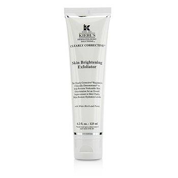 Kiehl's Clearly Corrective Skin Brightening Exfoliator  125ml/4.2oz