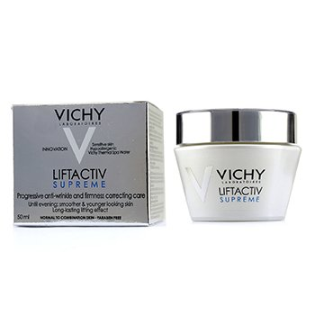 Liftactiv Supreme Corector Intens Anti-Rid și de Fermitate  50ml/1.69oz