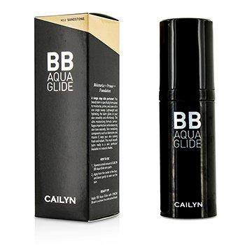 Cailyn BB Aqua Glide - #02 Sandstone  30ml/1oz