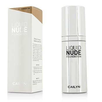 Liquid Nude Foundation  30ml/1oz