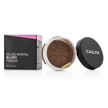 Deluxe Mineral Blush Powder  9g/0.32oz