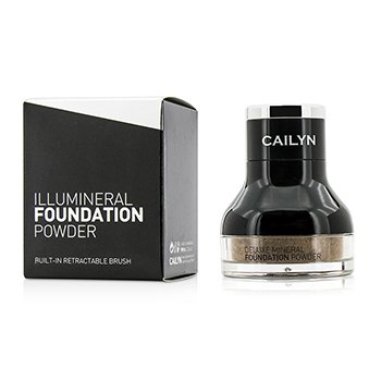 Illumineral Foundation Powder  4g/0.14oz