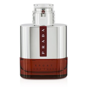 Luna Rossa Sport Eau De Toilette Spray  50ml/1.7oz