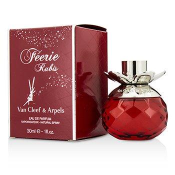 Van Cleef & Arpels Feerie Rubis Eau De Parfum Spray  30ml/1oz