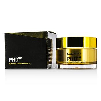 PHD Gold Massage Control  50ml/1.7oz