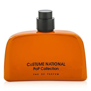 Pop Collection Eau De Parfum Spray - Orange Bottle (Unboxed)  50ml/1.7oz