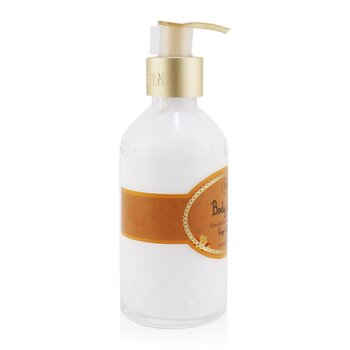 Body Lotion - Ginger Orange (With Pump)  200ml/7oz