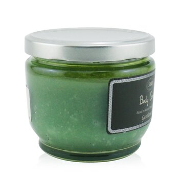 Body Scrub - Gentleman  600g/21.2oz