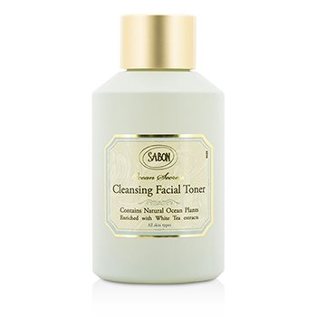 Cleansing Facial Toner - Ocean Secrets  125ml/4.35oz