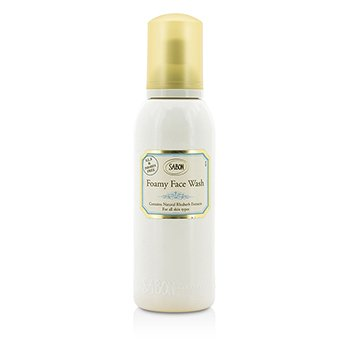 Sabon Foamy Face Wash  200ml/7oz