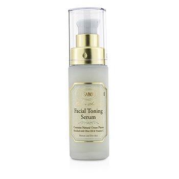 Facial Toning Serum - Ocean Secrets (For Mature & Dry Skin) 30ml/1.02oz