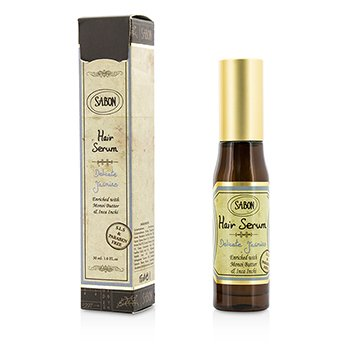 Hair Serum - Delicate Jasmine 30ml/1oz