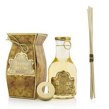 Aroma Reed Diffuser - Bordeaux (Patchouli)  250ml/8.8oz