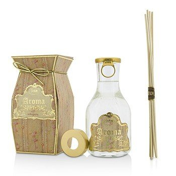 Aroma Reed Diffuser - Champagne/ Soft Whispers (Musk) 250ml/8.8oz
